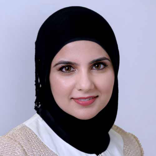 Mamuna Farooq